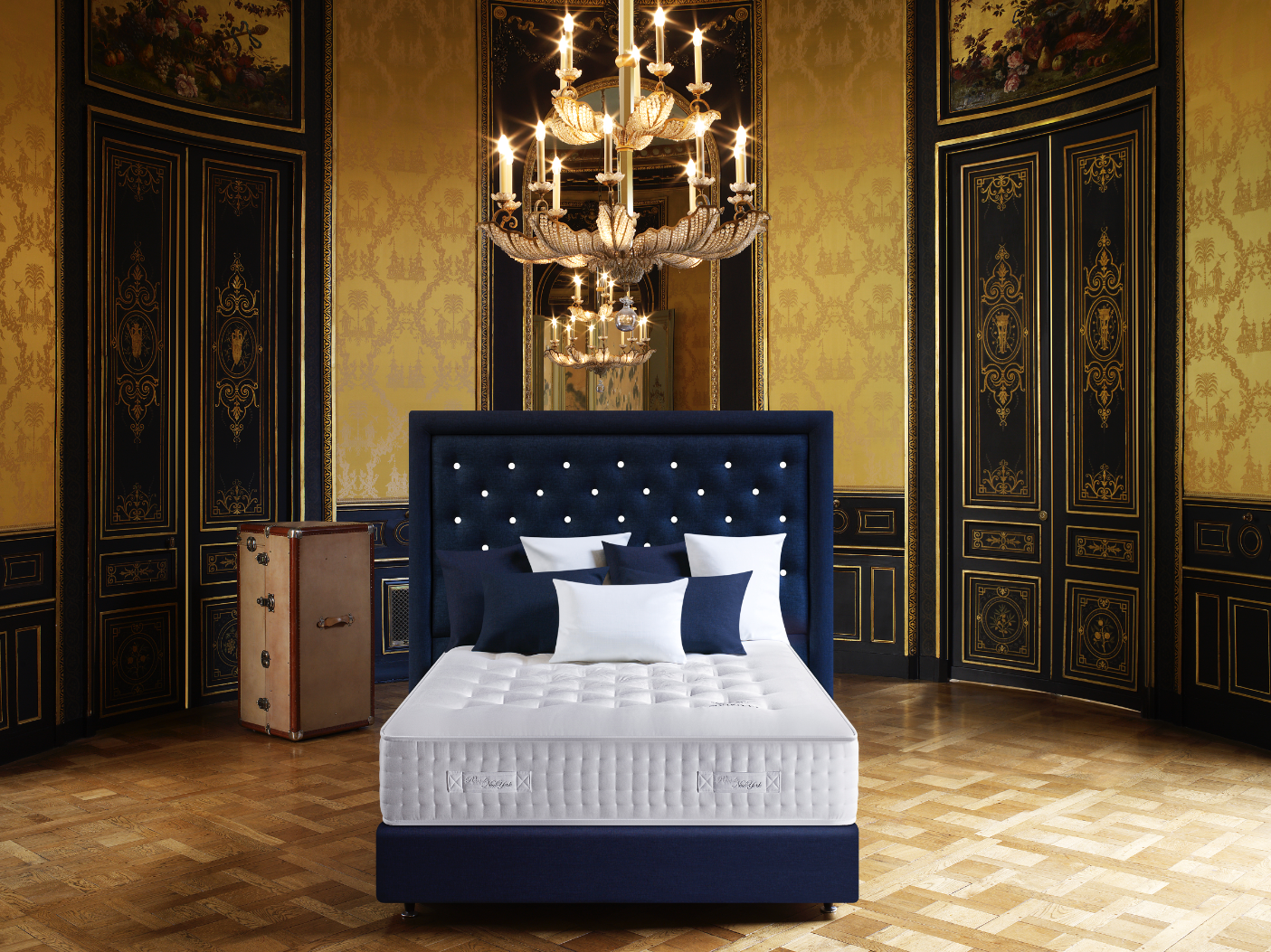 la maison de la literie prestige amazing maison de la literie prestige finest cool amazing m. Black Bedroom Furniture Sets. Home Design Ideas
