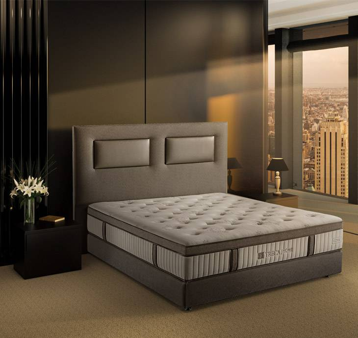 matelas treca cosy la suite literie etoy. Black Bedroom Furniture Sets. Home Design Ideas
