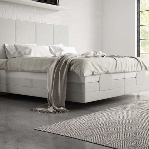 Boxspring Montreux  Superba