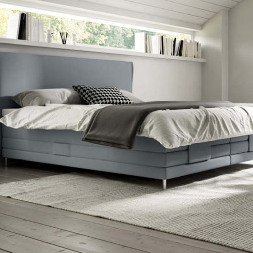Yverdon Boxspring Superba